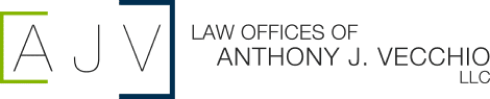Law Offices of Anthony J. Vecchio Logo